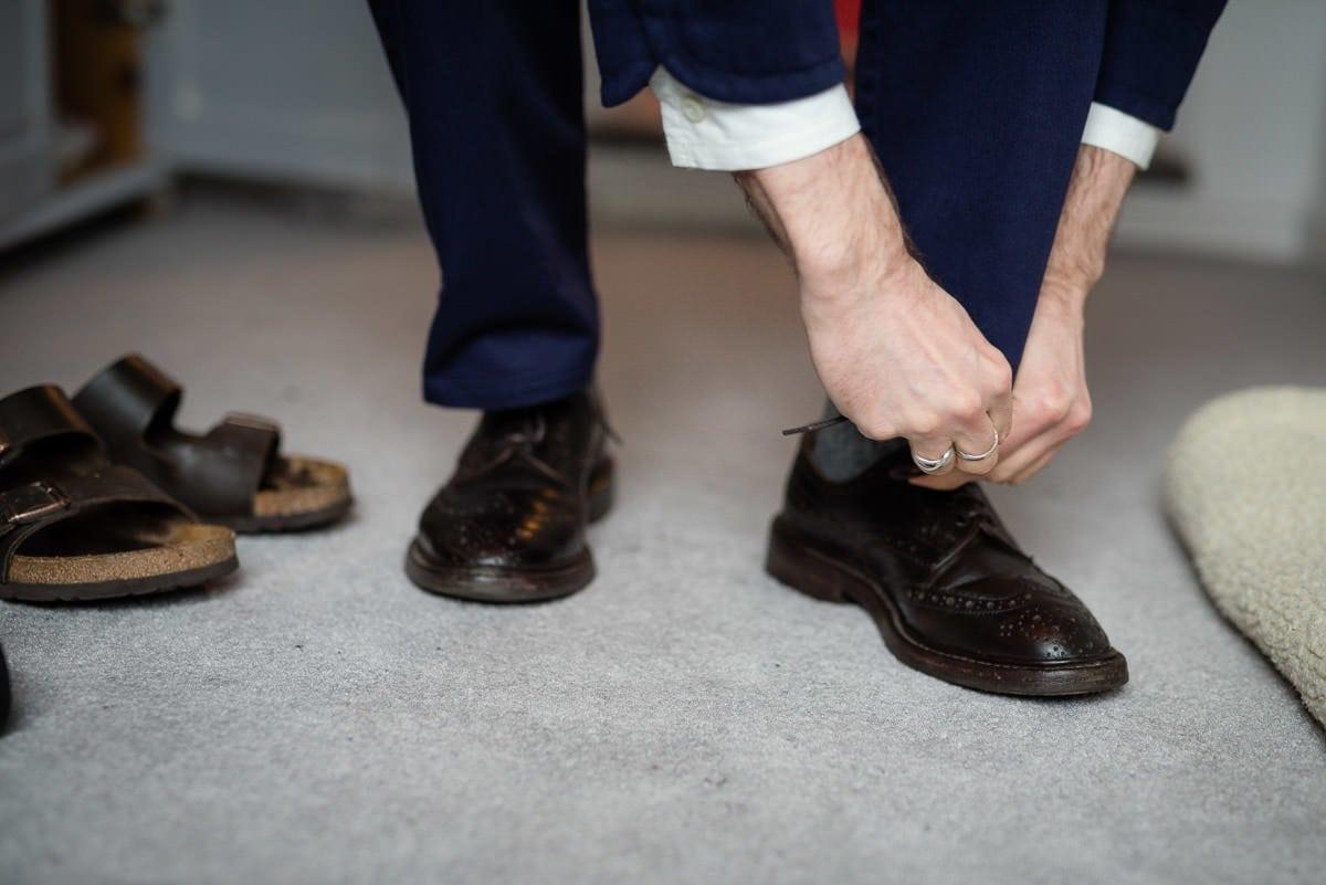 Documentary Norwich Wedding Photography