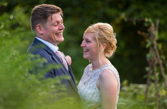Mannington Hall Wedding Portraits