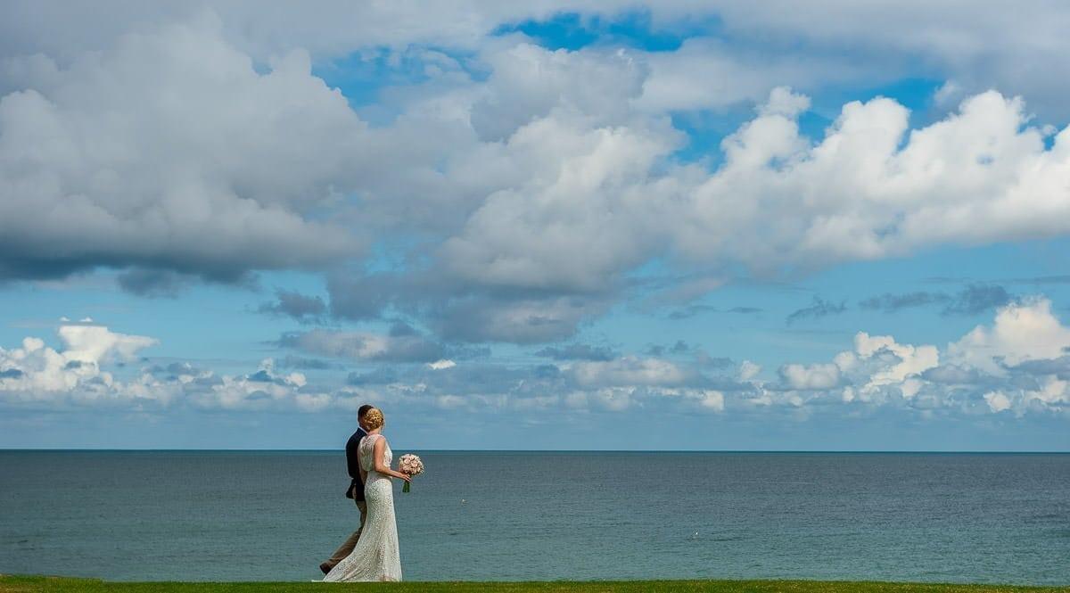Cromer Register Office Wedding