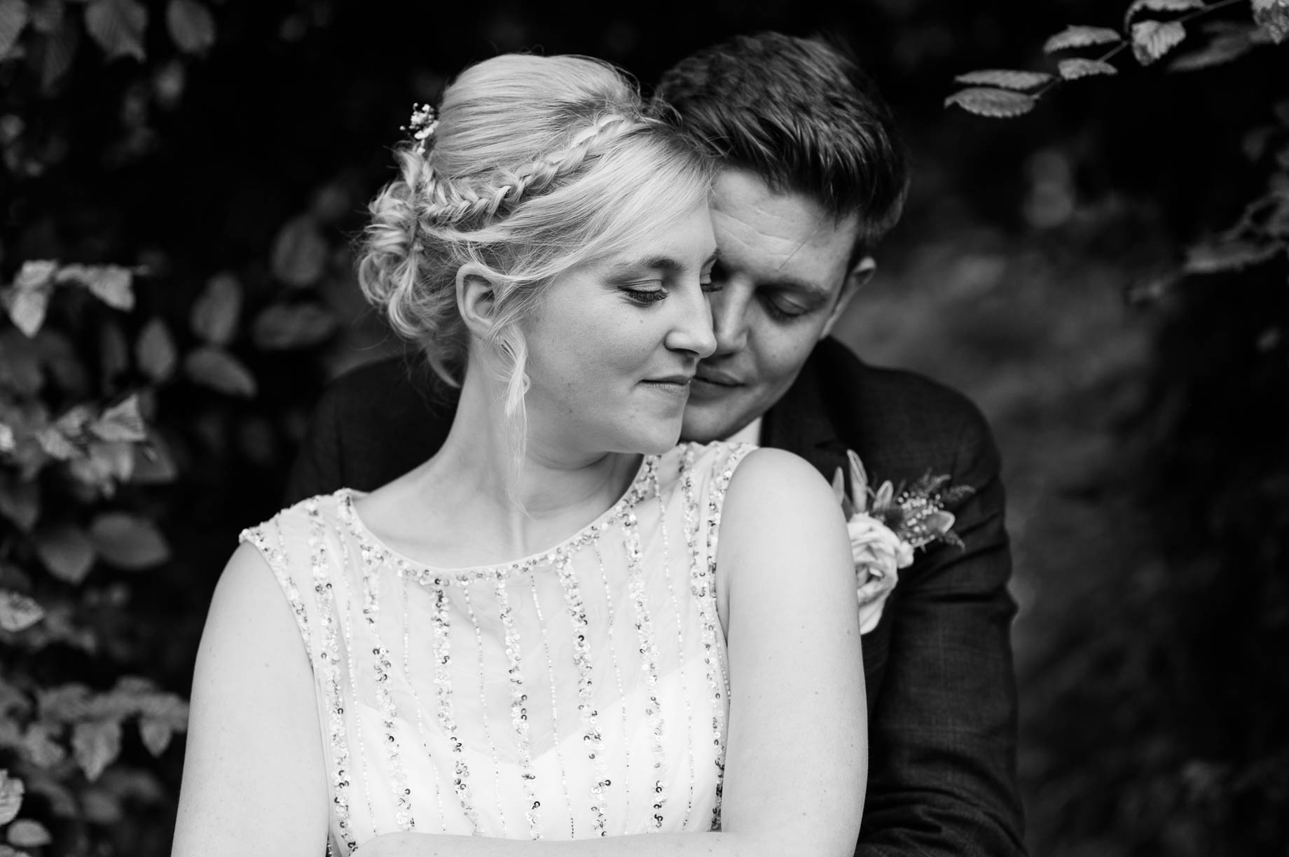 Recommended Norwich wedding photographer