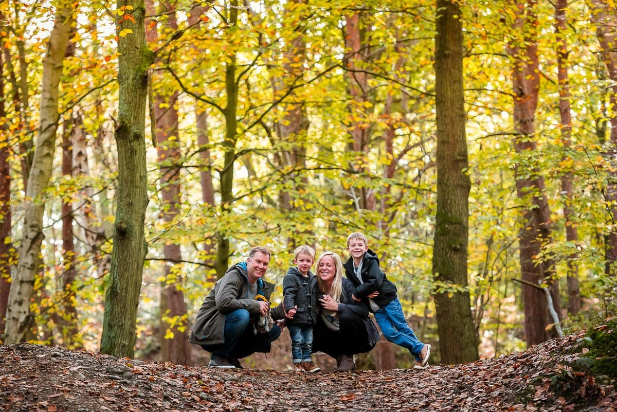 Norwich location based Family Photography Prices