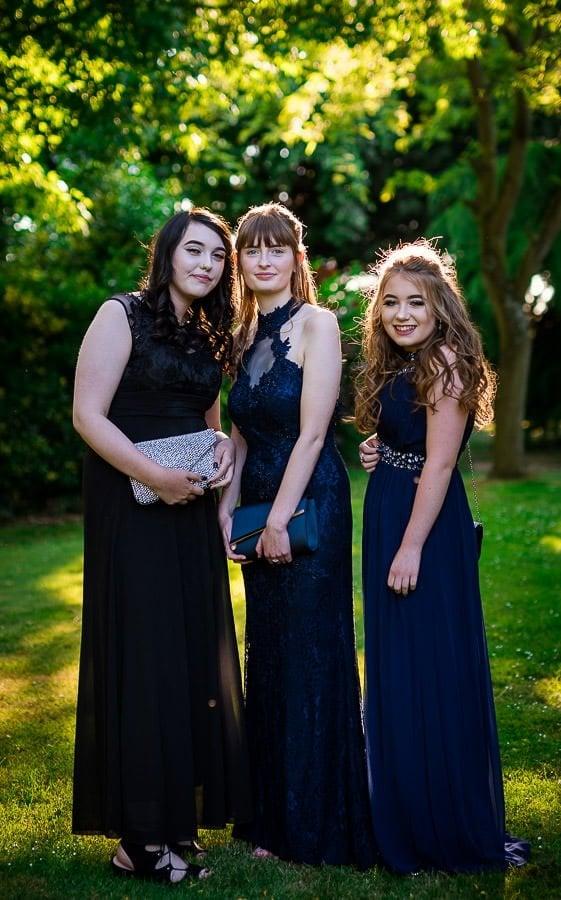 Norwich prom photographer