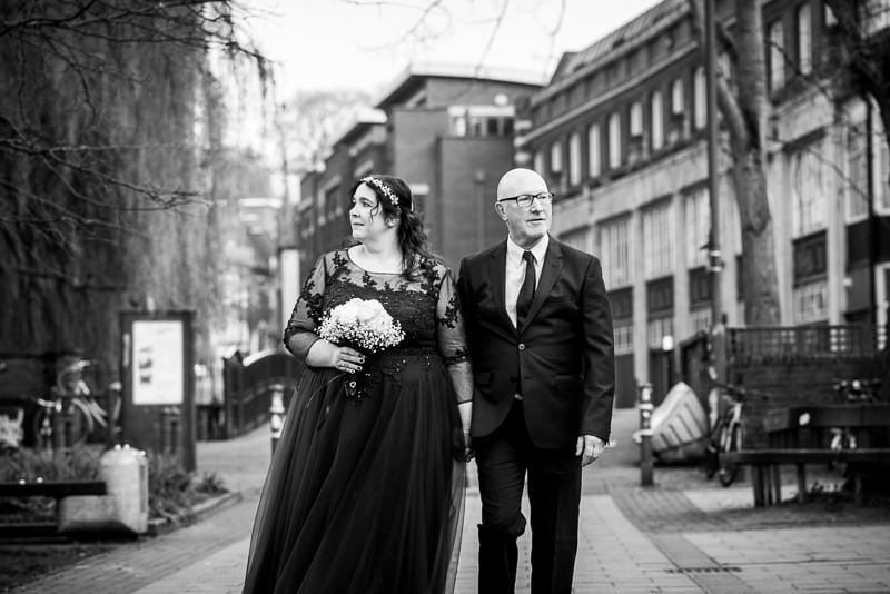 Norwich wedding photographer testimonial