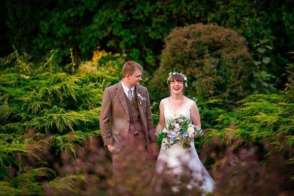 Norfolk wedding photographer testimonial for Andrew Kahumbu Photography
