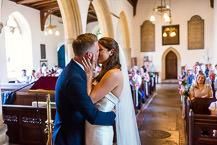 Andrew Kahumbu Norfolk Wedding Photography